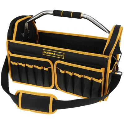 18.5 in. Tool Bag with Tubular Handle