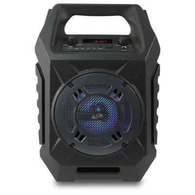 Portable Bluetooth Tailgate Speaker