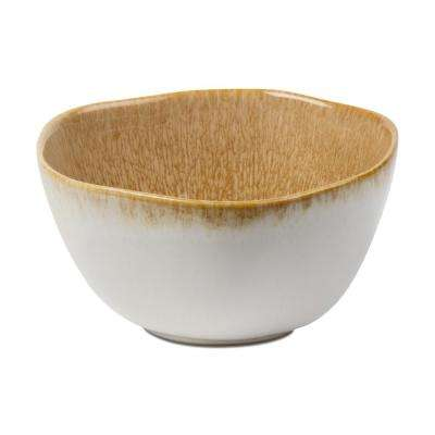 Maize Reactive Glaze Everyday Bowl (Set of 8)
