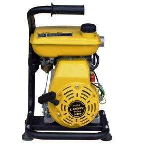 Stanley 3 HP Non-Submersible 1.5 inch Displacement Water Pump by Stanley