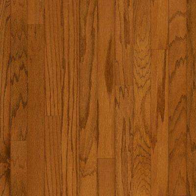Oak Fall Meadow 3/8 in. Thick x 5 in. Wide x Random Length Engineered Hardwood Flooring (30 sq. ft./case)