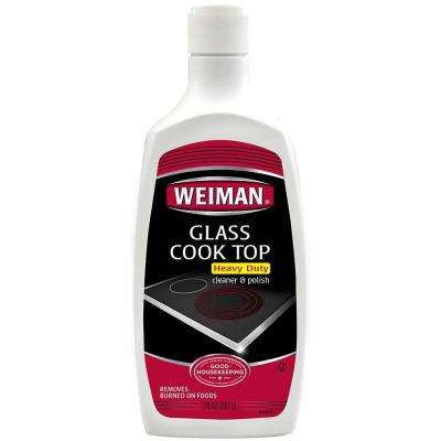 20 oz. Glass Cooktop Cleaner