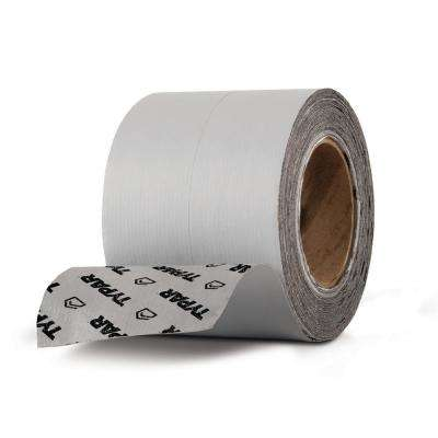 4 in. x 75 ft. Self-Adhering Window Flashing Roll