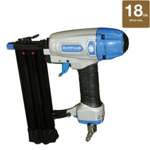 Click here to buy  18-Gauge Light Weight Magnesium Body Brad Nailer.
