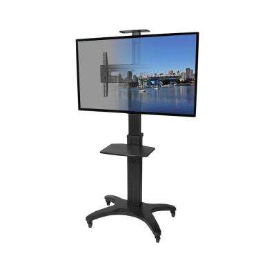 32 in. to 55 in. Mobile TV Mount Plus