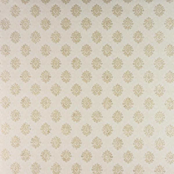 Advantage 8 In X 10 In Madelyn Cream Small Damask Wallpaper