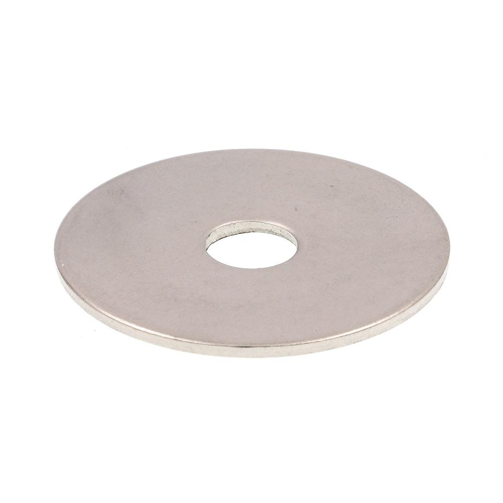 """QTY 50 Stainless Steel Fender Washer 5//16 x 1/"""""""