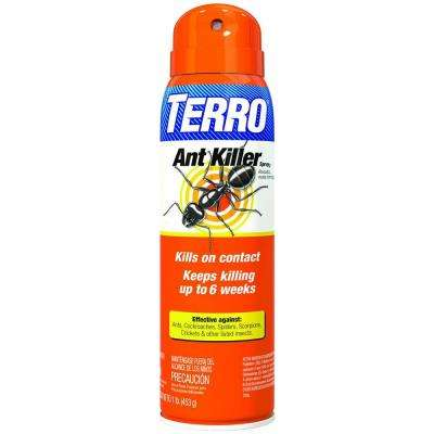 16 oz. Ant Killer Aerosol Spray
