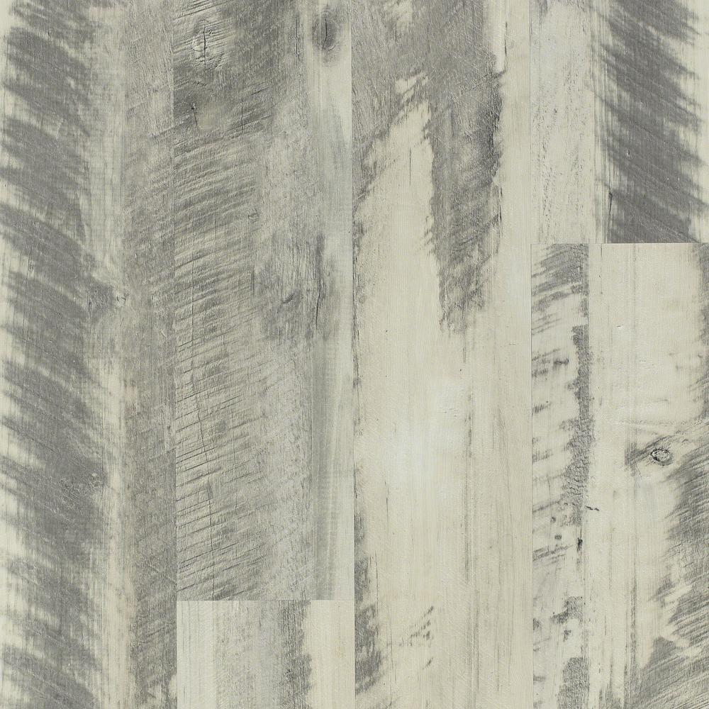 Take Home Sample - Jefferson Avenue Resilient Vinyl Plank Flooring -