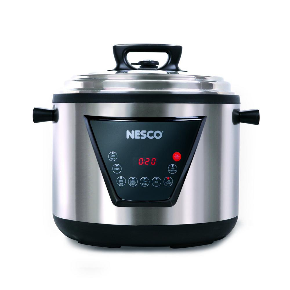 Nesco 11 Qt. Multi-Function Pressure Cooker