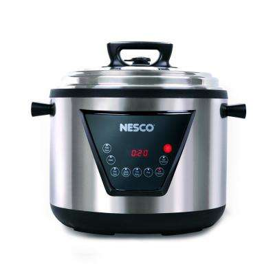 11 Qt. Multi-Function Pressure Cooker