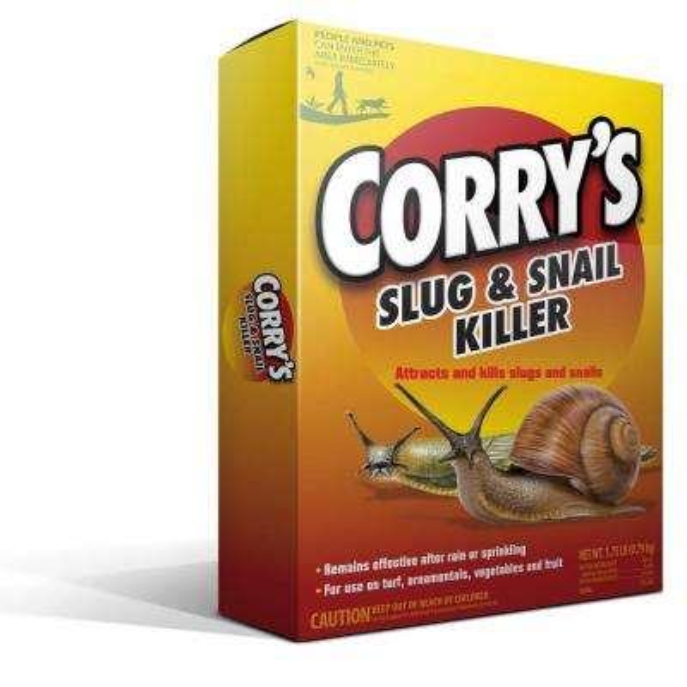 1.75 lbs. Slug and Snail Killer