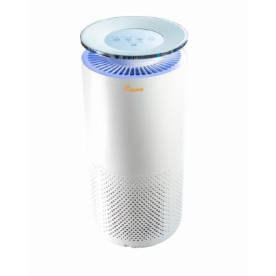 True HEPA Air Purifier with Germicidal UV Light for Medium to Large Rooms up to 500 sq. ft. - Ultra Premium
