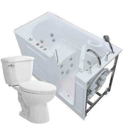 Genial 60 In. Walk In Whirlpool Bathtub ...