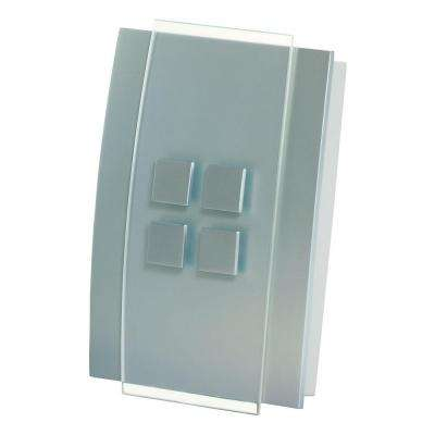 Decor Design Wired Door Chime