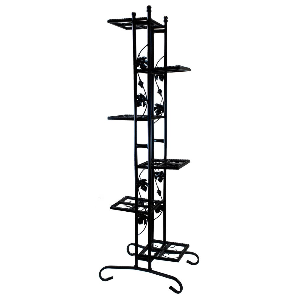 6-Level Plant Stand