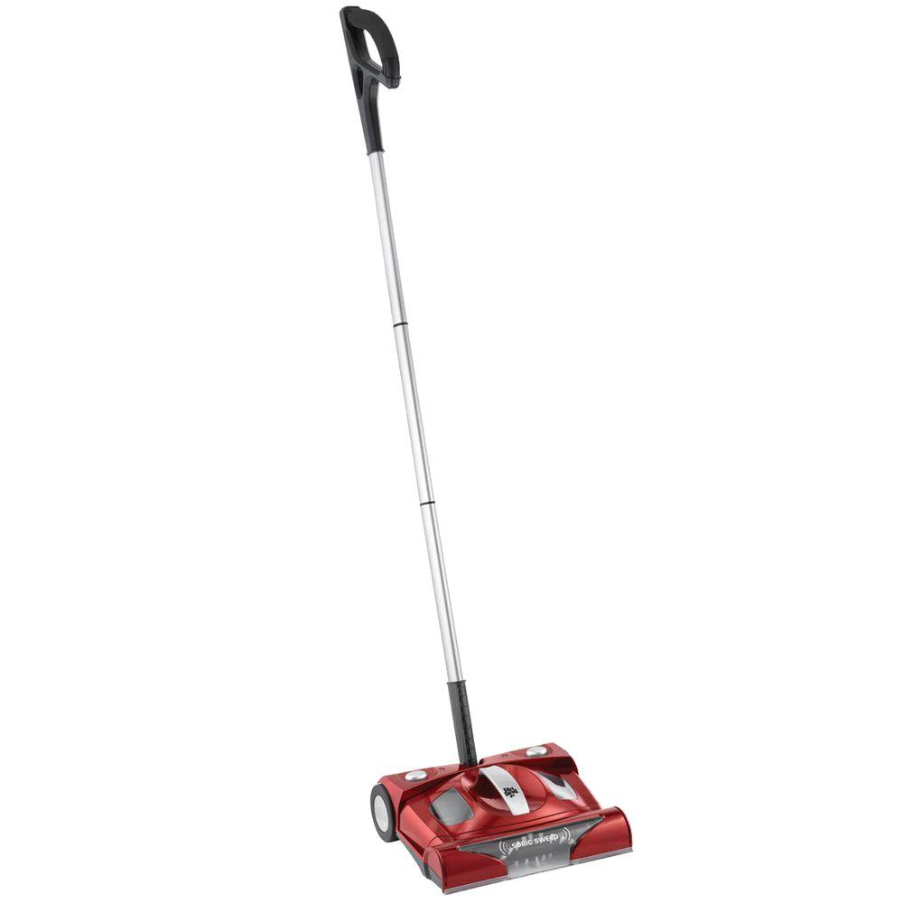 Dirt Devil Rechargeable Cordless Sweeper with Motorized BrushrollDISCONTINUED