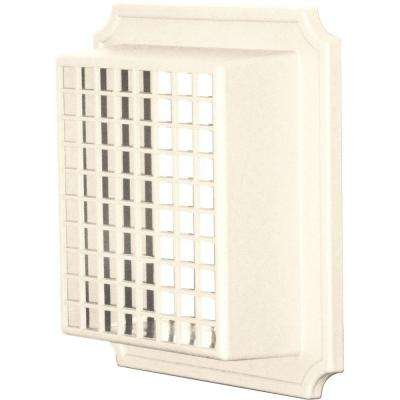 Exhaust Vent Small Animal Guard #021-Sandstone Beige