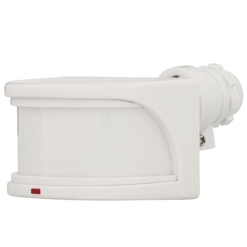 Defiant 270 Degree White Replacement Outdoor Motion Sensor