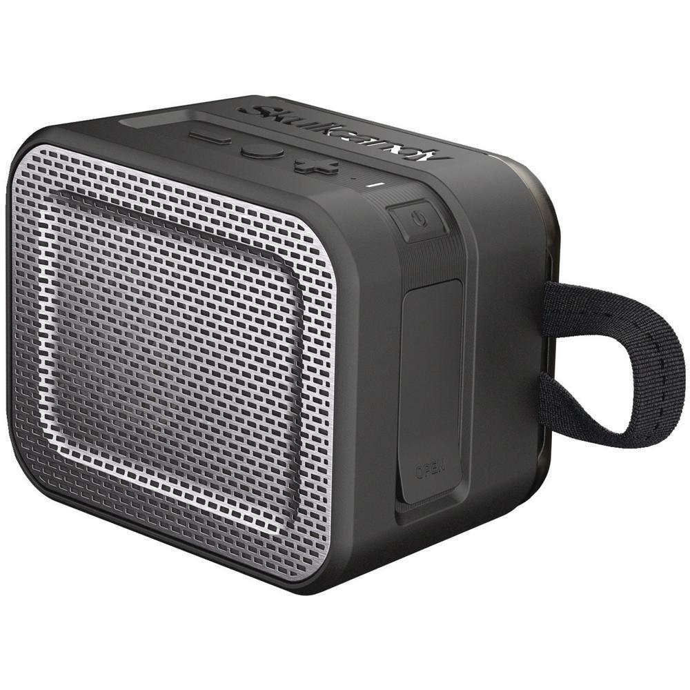 Barricade Bluetooth Speaker