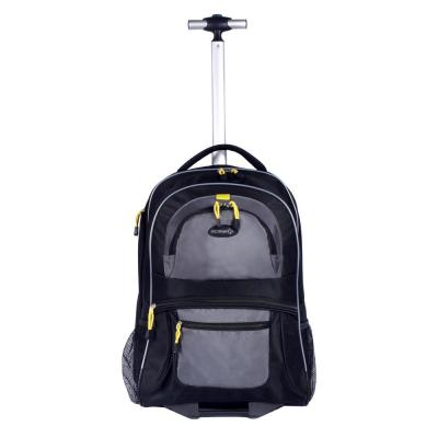 Sierra Madre 19 in. Rolling Backpack with Computer Pocket