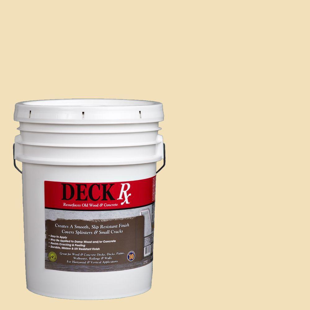 Deck Paint Covers Splinters Home Design Idea