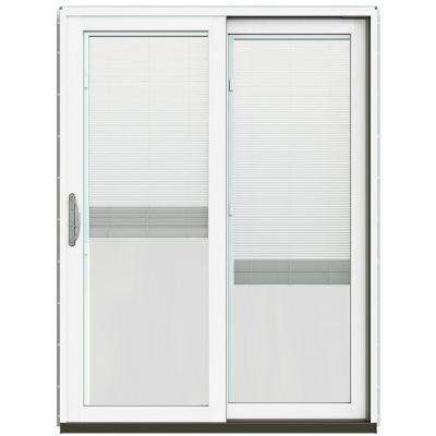 french sliding patio doors with blinds. blinds between the glass - patio doors exterior home depot french sliding with m