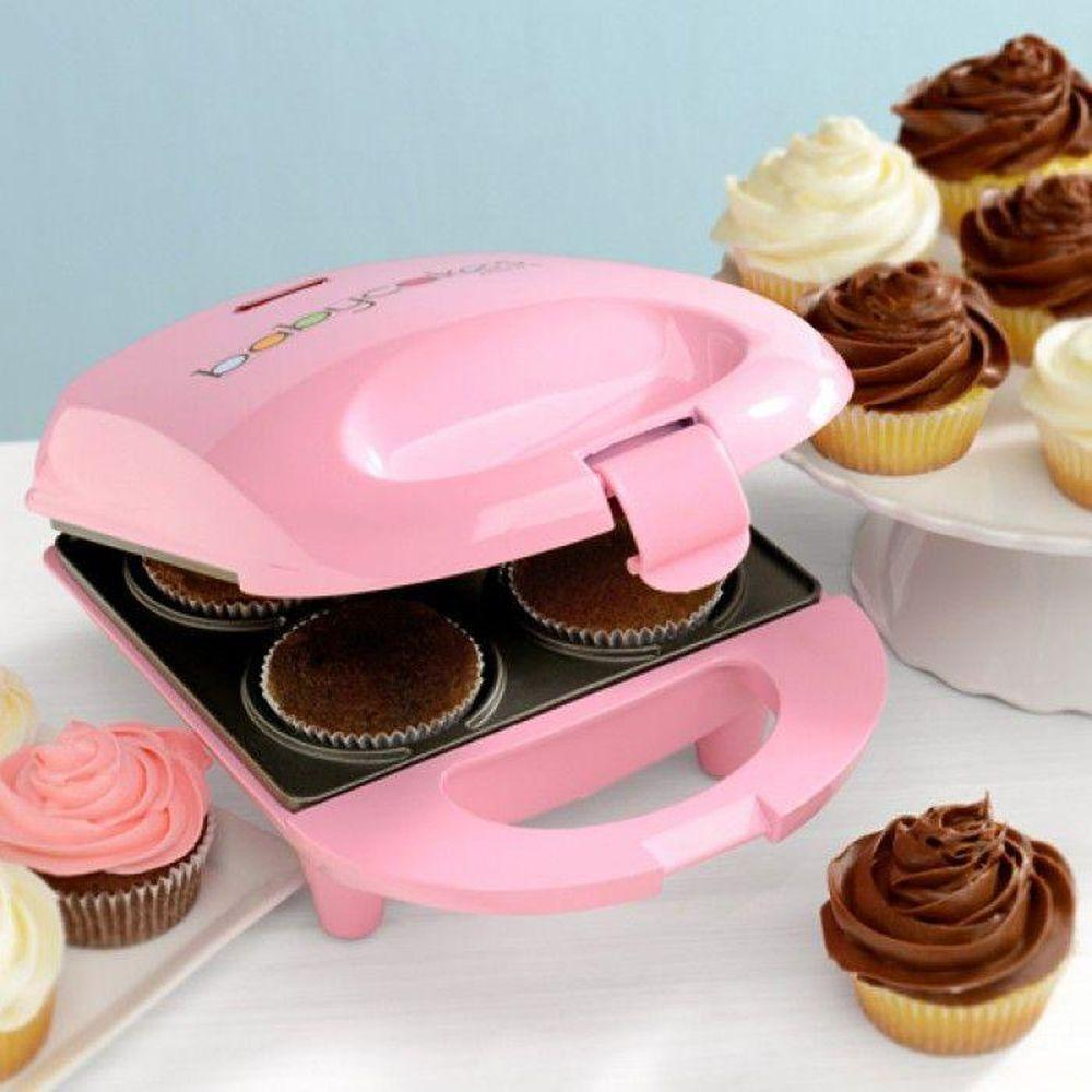 Babycakes Mini Cupcake Maker 3064 The Home Depot