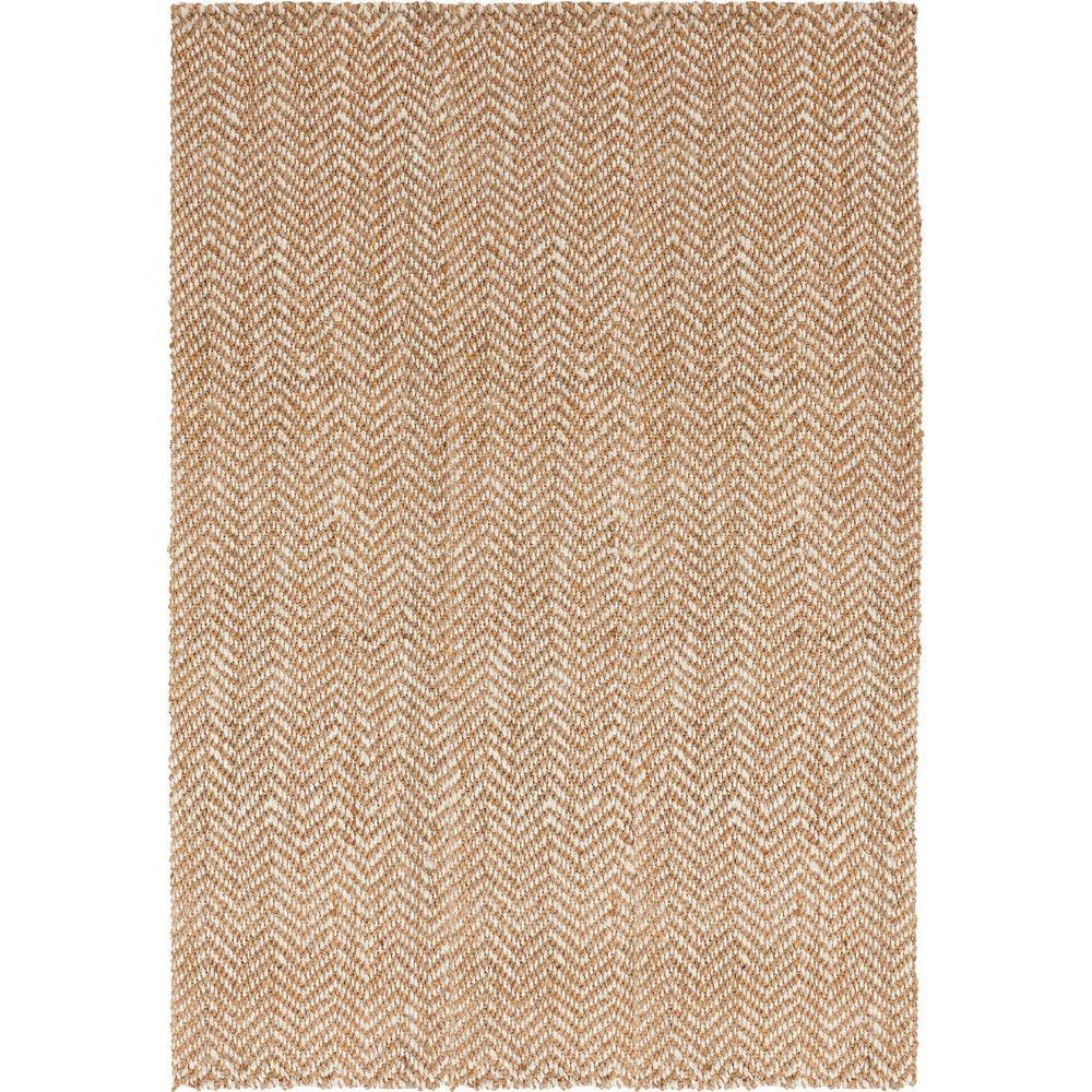 Delgado Beige 3 ft. 3 in. x 5 ft. 3 in.