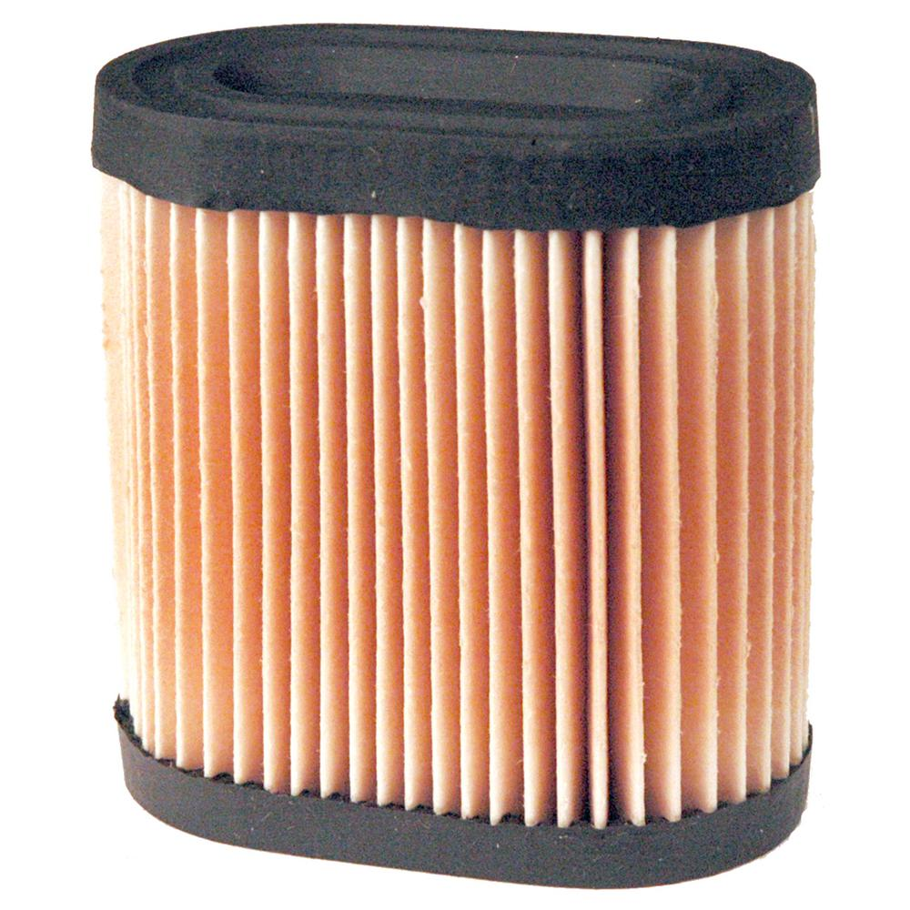 Lawn Mower Air Filter : Maxpower lawn mower air filter the home depot