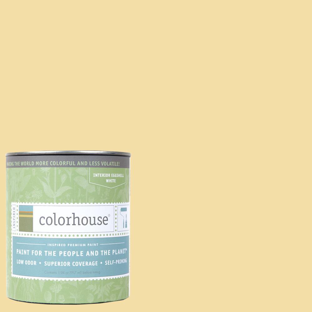 Colorhouse 1 qt. Grain .02 Eggshell Interior Paint