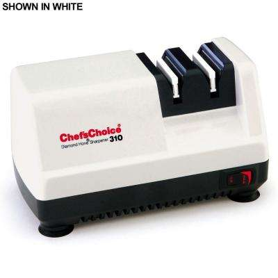 Diamond Hone Multi-Stage Knife Sharpener