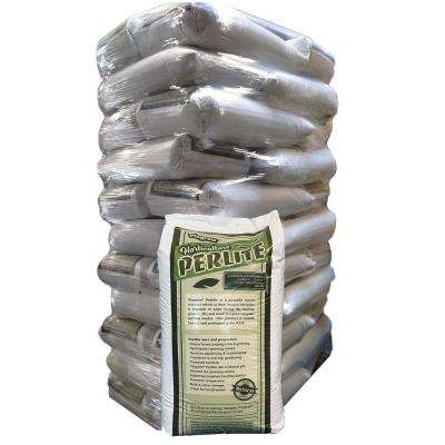 4 cu. ft. Perlite (30 Bag Pallet)