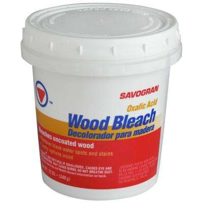Savogran 10501 12 Oz Wood Bleach