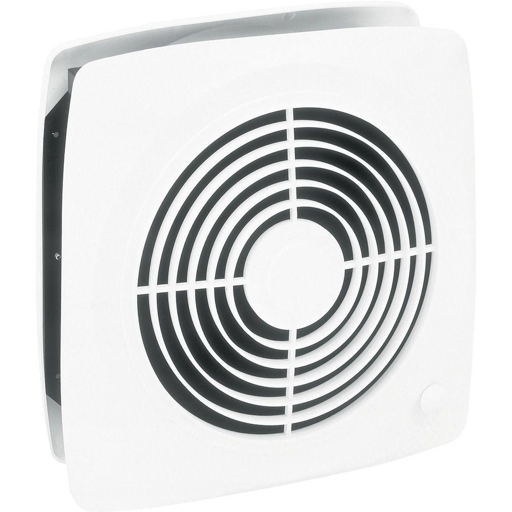 Broan 180 Cfm Room To Exhaust Fan