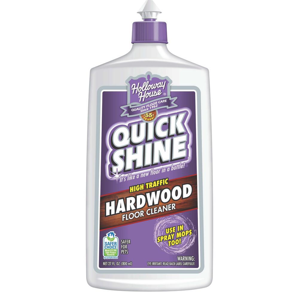 27 oz. Hardwood Floor Cleaner