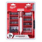 Milwaukee 44Pc. Shockwave Impact Duty Driver Bit Set