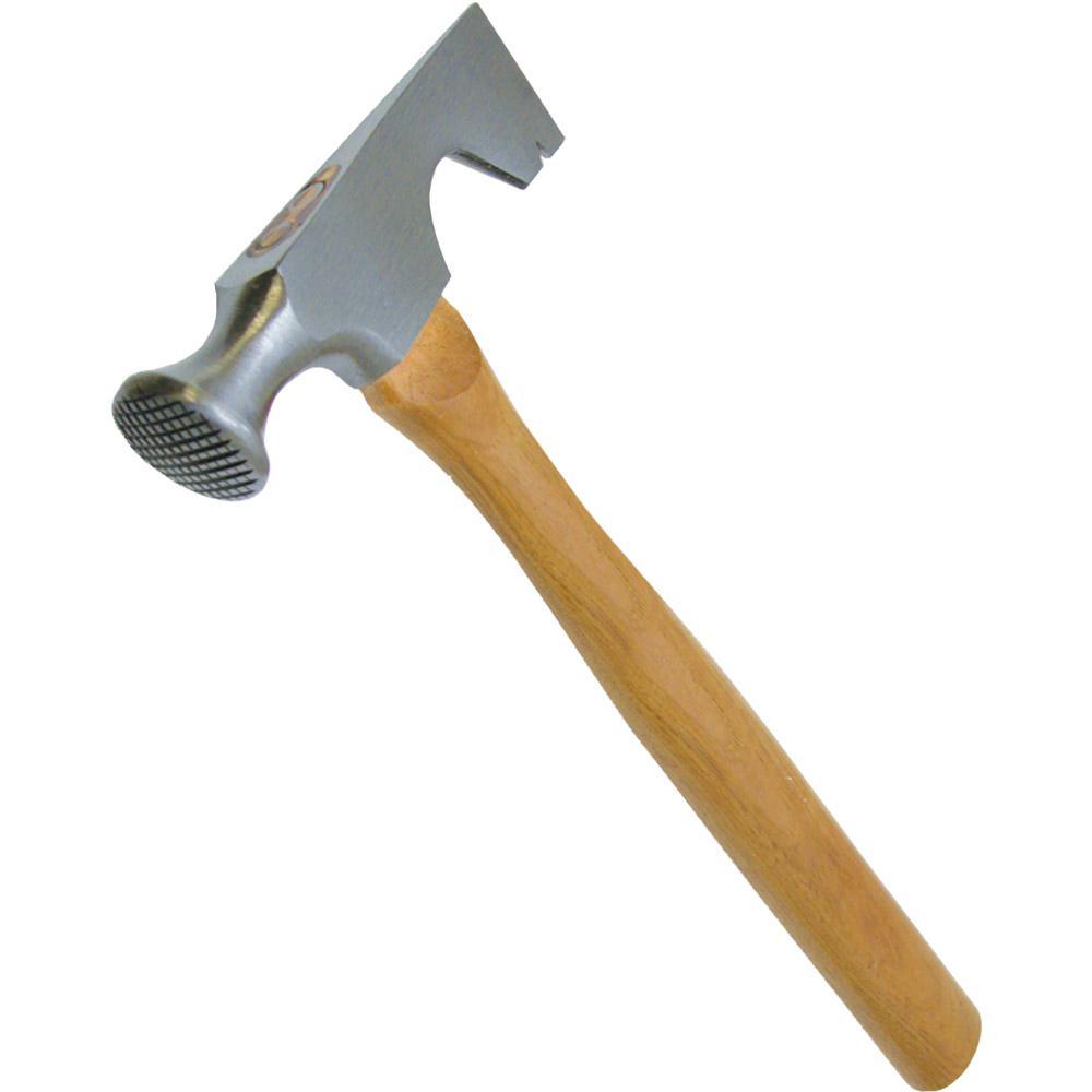 14 in. x 6 in. Drywall Hammer