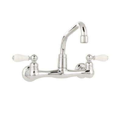 American Standard Double Handle Standard Spout Faucets Kitchen