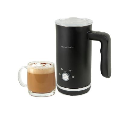16 oz. Black 4-in-1 Milk Frother