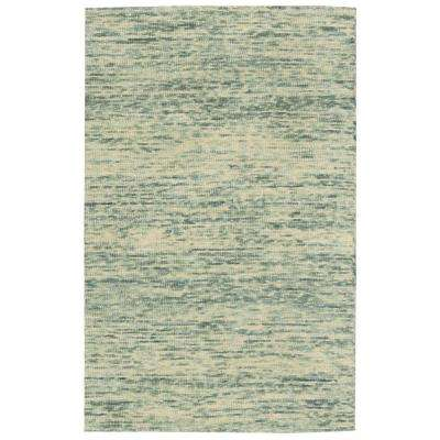 Sterling Seafoam 2 Ft 6 In X 4 Accent Rug