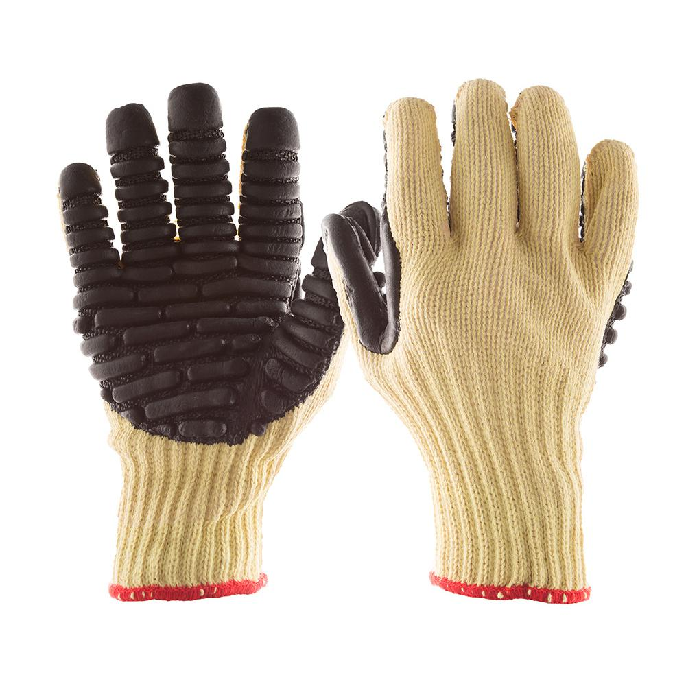 BLACKMAXX Blade XLRG Anti-Slash/Anti-Vibration Gloves