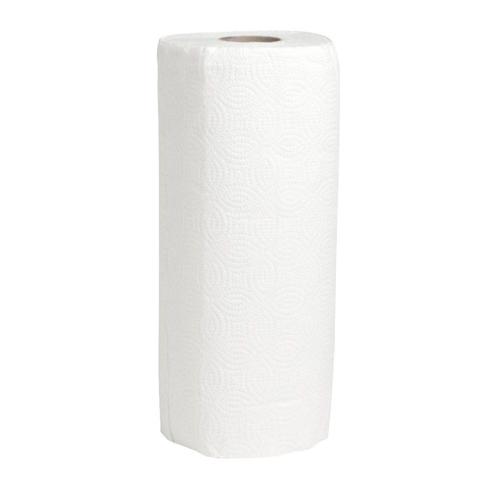 Special Buy Kitchen Roll Towel 2-Ply (85 Sheets per Roll - 30 per ...