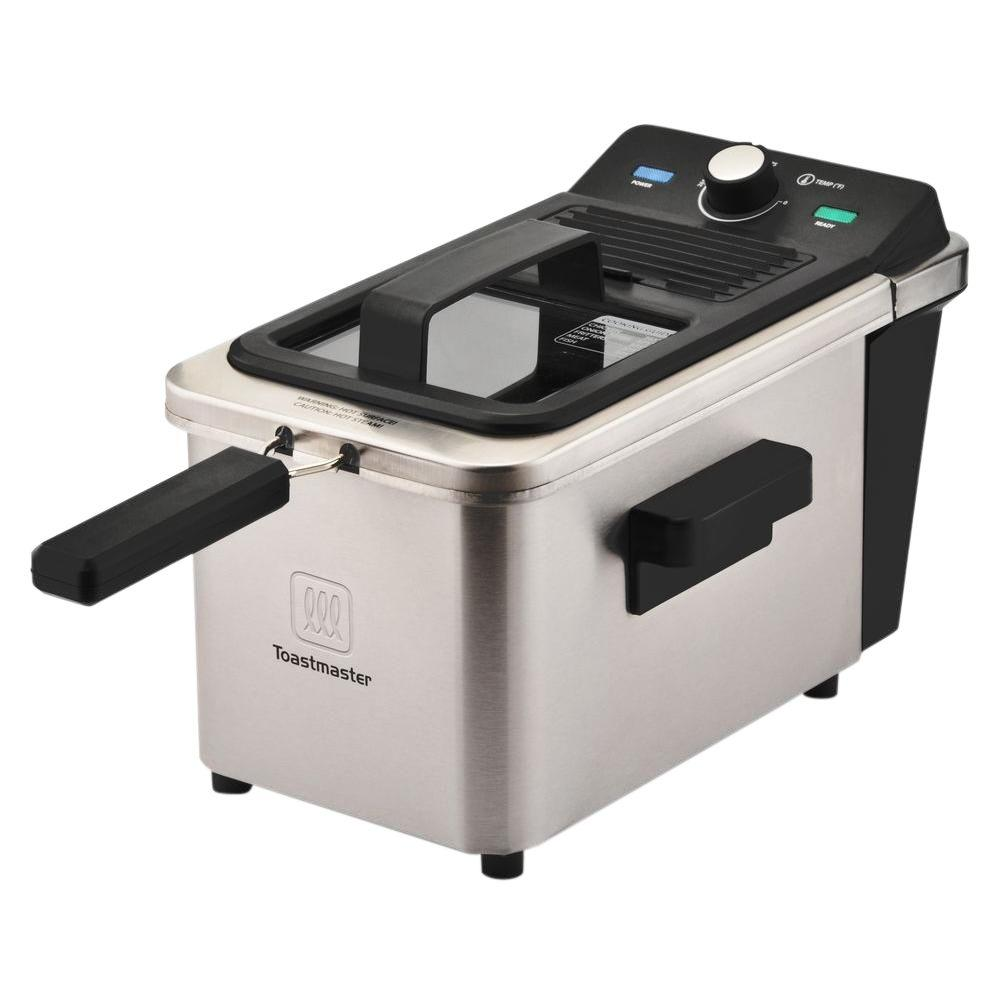 2.5 L Deep Fryer