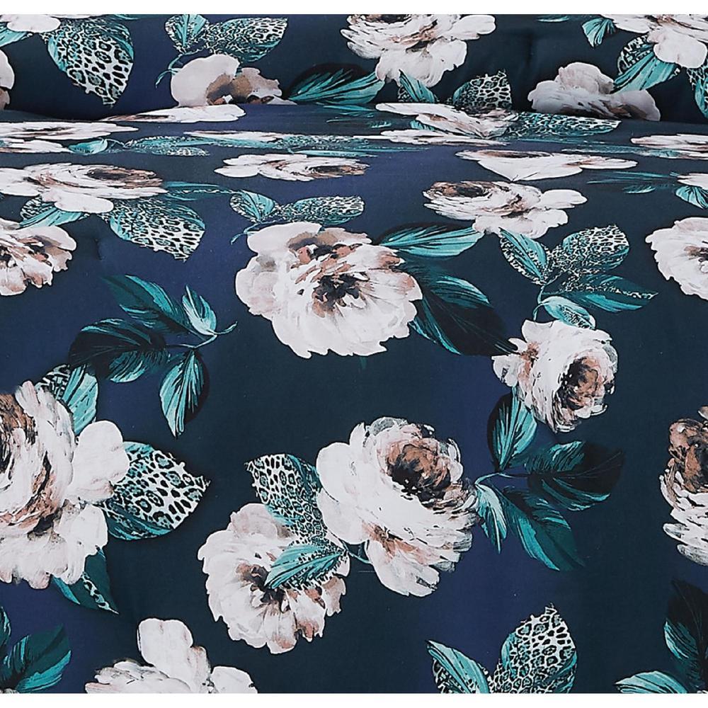 Mags Floral Duvet Cover Set
