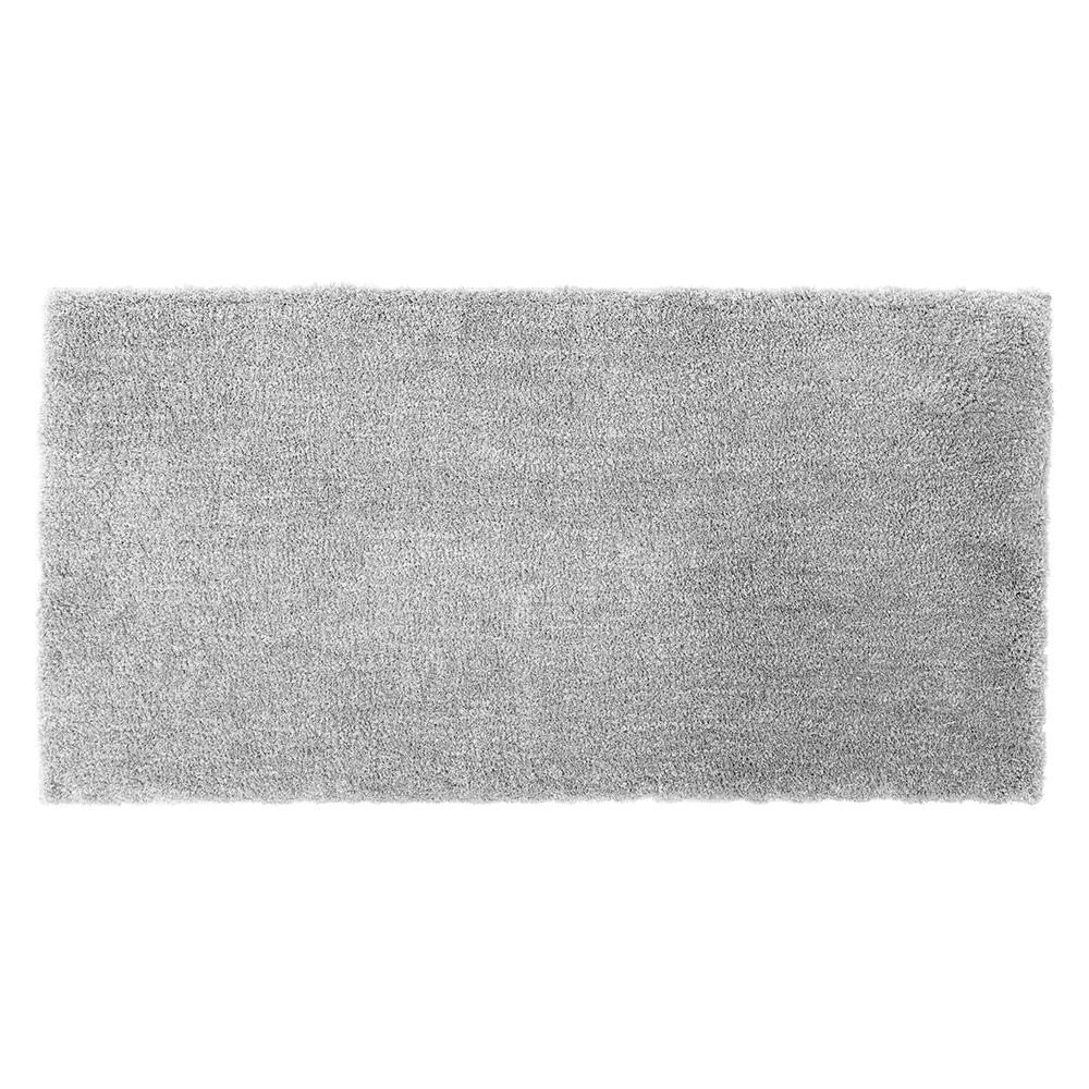 Washable Rugs Home Depot: Home Decorators Collection Ethereal Grey 2 Ft. X 4 Ft