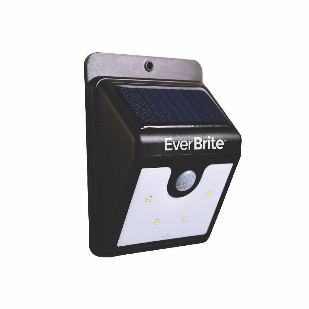 Solar LED White Light Single Pack