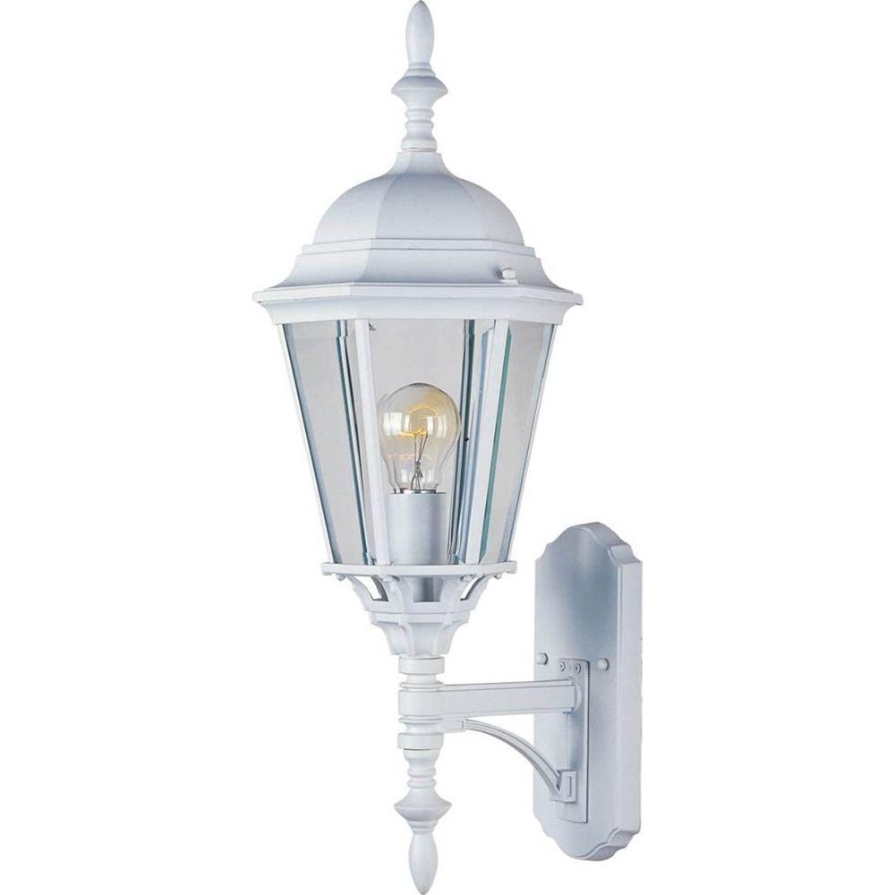 Westlake-Outdoor Wall Lantern Sconce