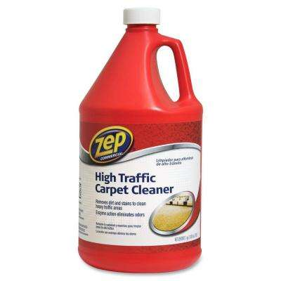 128 oz. High Traffic Carpet Cleaner