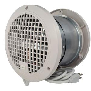 Thruwall 7 5 8 In Transfer Fan Tw108 The Home Depot